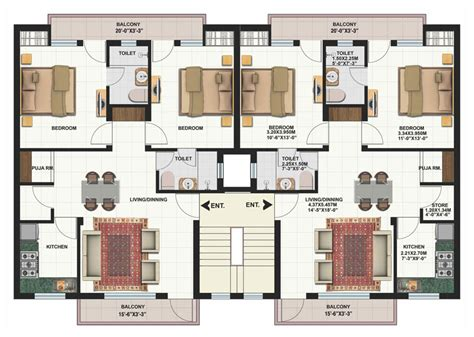 2 unit apartment building plans 2 unit home plans home design and style