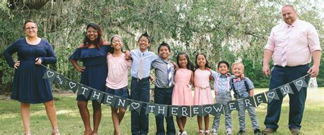 Parents Like Us Festival For Children And Parents by 7 Siblings Adopted Together After Years In Foster Care