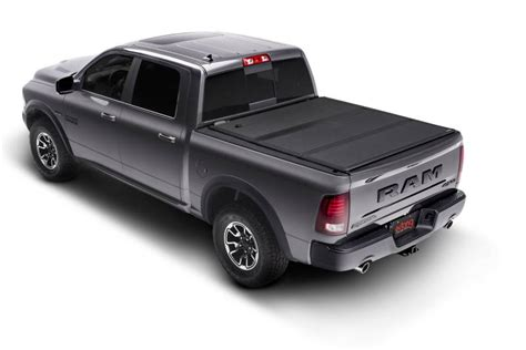 Dodge Ram 2500 6.4' Bed without RamBox 2010 2018 Extang