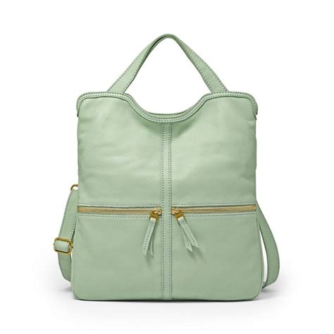 Fossil Keely Tote Green By Viniput 8 best images about mothers day is just around the corner