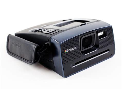 Print Toaster Polaroid Z340 Digital Instant Camera Gadgetsin
