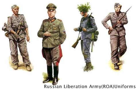 russian military uniforms army uniform types photos