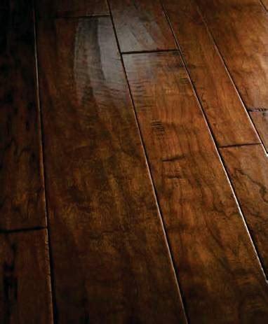California Classic   Calistoga Cherry Hardwood Floor