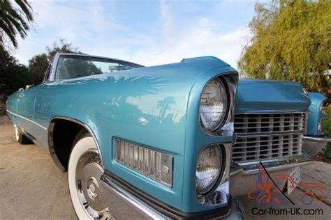sle of xhtml code 1966 cadillac convertible beautiful paint and 14 900