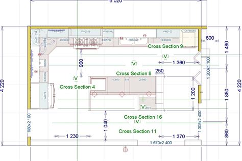 kitchen layout plans best kitchen layout ideas to redesign your kitchen