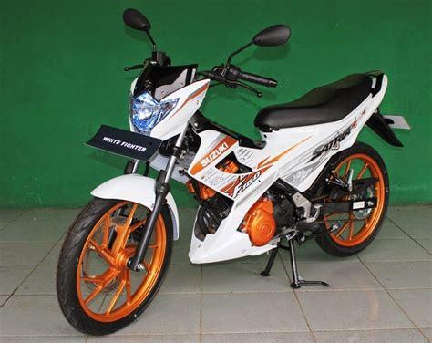 Lu Untuk Motor Satria Fu upgrade performa saria fu 150 palsepuluh net