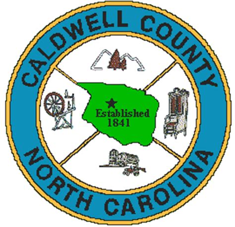 Caldwell County Records Caldwell County Carolina Familypedia