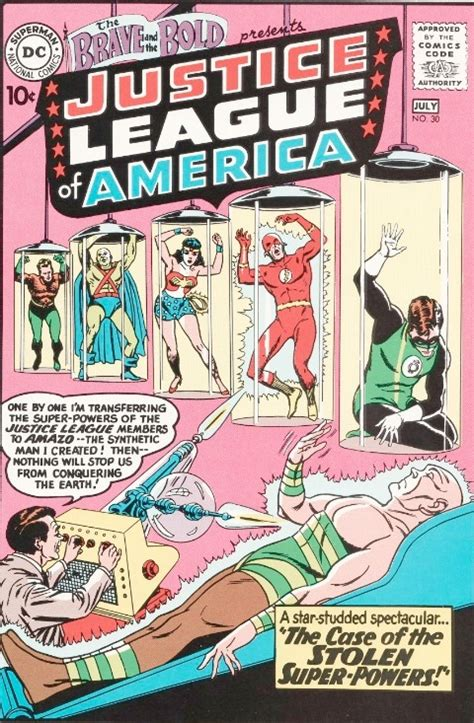 justice league the of the books justice league of america comic price guide