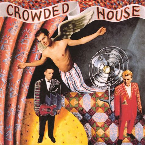 crowded house crowded house crowded house in high resolution audio prostudiomasters