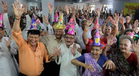 living with dignity age homes and elder care in gurgaon