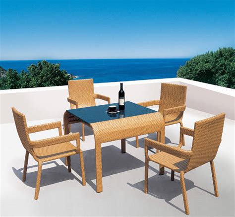 outside chair and table set outdoor chair table set golden eagle outdoor furniture