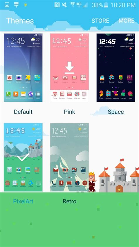 samsung themes apps download htc and samsung theme app showdown htc source