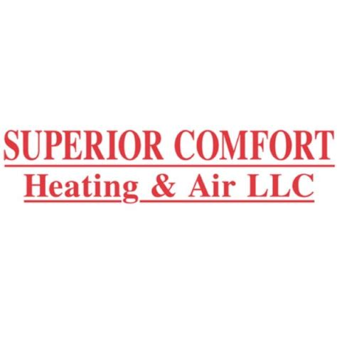 comfort heating air superior comfort heating air llc in winchester ks 66097