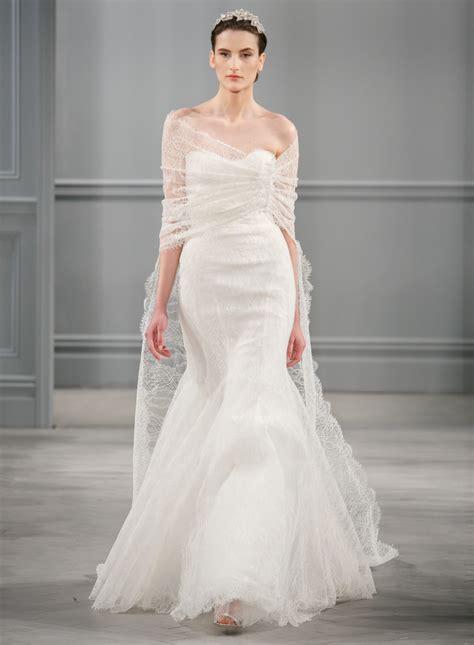 spring 2014 wedding dress lhuillier bridal
