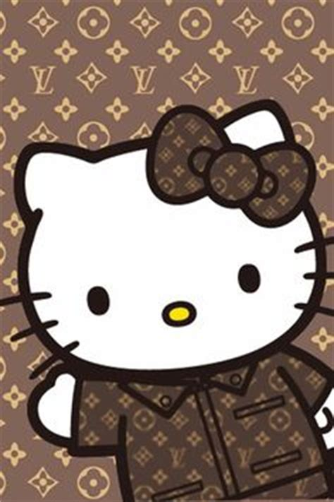 hello kitty louis vuitton wallpaper 1000 images about louis vuitton on pinterest cute