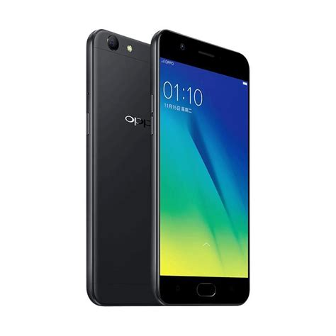 blibli oppo a57 jual weekend deal oppo a57 smartphone black 32gb 3gb
