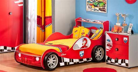 race car bedroom ideas racing cars beds for boy bedroom