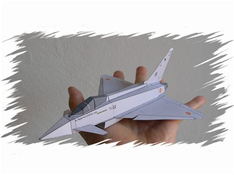 How To Make A Realistic Paper Airplane - flyable modern jets realistic 3d paper airplane models