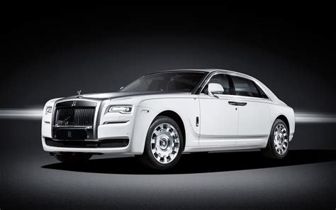 Rolls Royce Cars 2016 Rolls Royce Ghost Eternal Wallpaper Hd Car