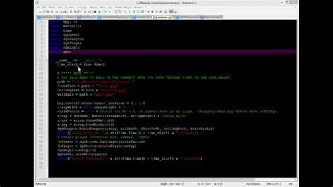 tutorial blender python blender python random level generator tutorial 04 youtube