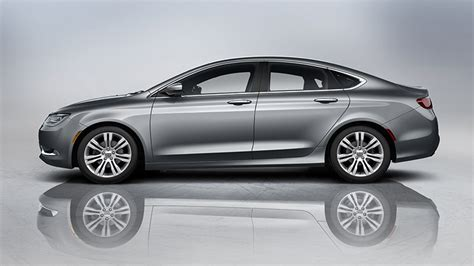 The New 2015 Chrysler 200 by The New 2015 Chrysler 200 Chrysler 200 Forum