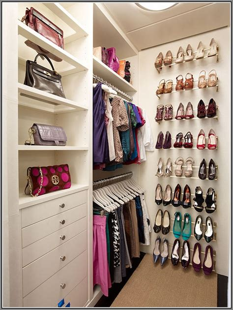 Walk In Closet Design Ideas Diy by Walk In Closet Design Ideas Diy Interior Exterior