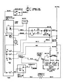 dryer wiring diagram schematic get free image about wiring diagram