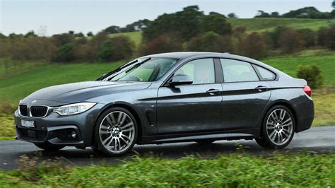 bmw 4 series image 1