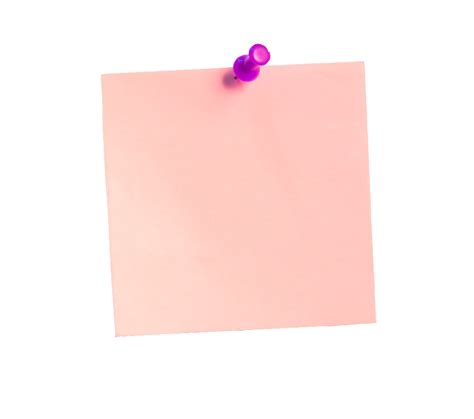 complementary of pink pink post it note png www pixshark com images
