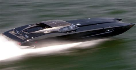 speed boat price chevrolet corvette turns into speedboat with 1 7 million