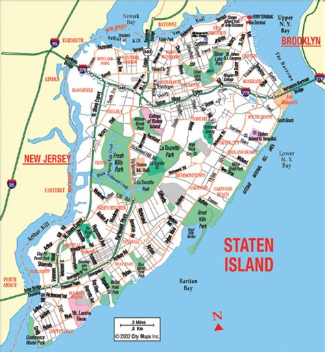 sections of staten island 10 things you didn t know about staten island her cus