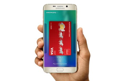 samsung pay now available in spain droid