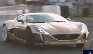 Future Bugatti Veyron Bugatti Veyron Vs Rimac Concept One