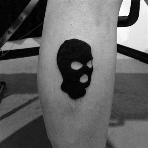ski mask tattoo 71 fascinating drama mask ideas about mask