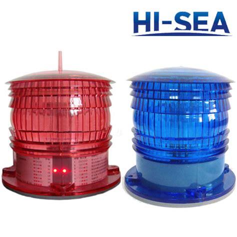 Solar Powered Navigation Warning Light Supplier China Solar Navigation Lights