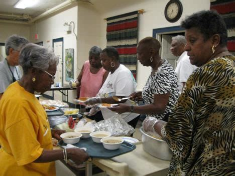 Soup Kitchen Milwaukee by Hunger Ministry Quinn Center