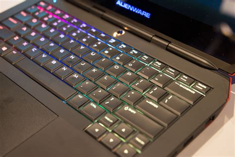 alienware 13 with oled on your favorite has never looked better