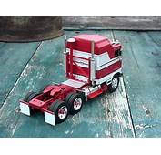 BJ And The Bear Kenworth  132 Scale YouTube
