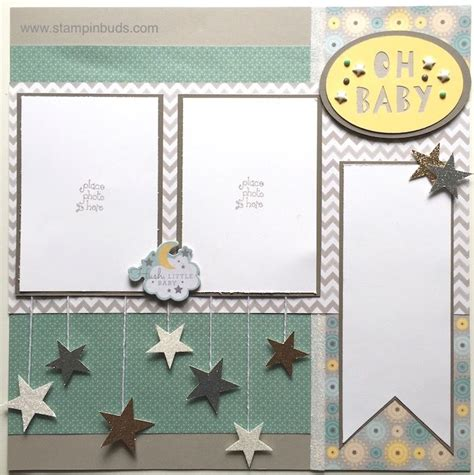 Scrapbook Theme Book Of Firsts by Best 25 Baby Scrapbook Pages Ideas On