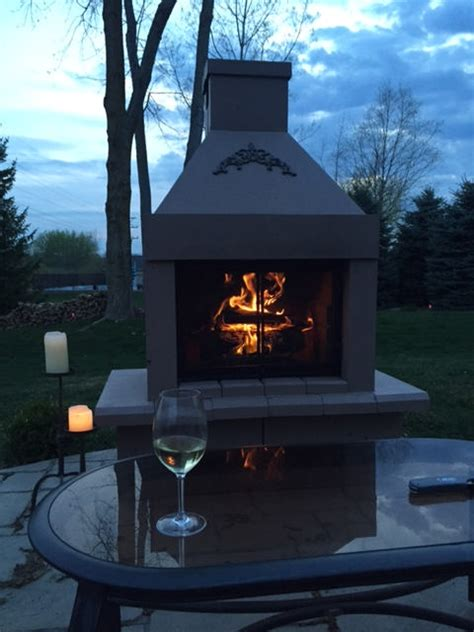 costco outdoor fireplace outdoor fireplace costco outdoor furniture design and ideas