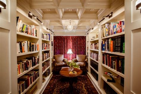elegant reading room design ideas   book lovers