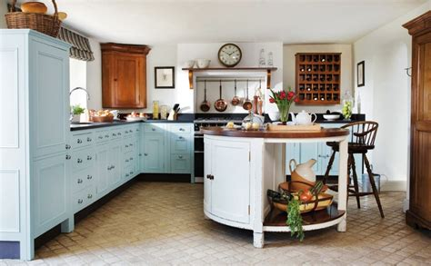 Handmade Kitchens - handmade kitchen jigsaw puzzle in food bakery puzzles on