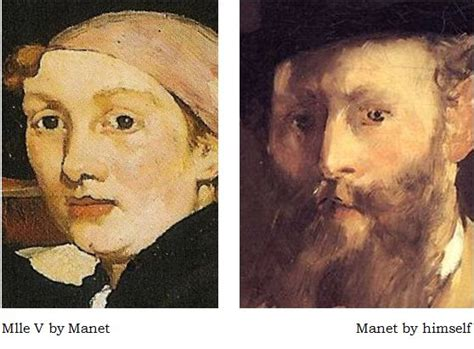 manet by himself epph manet image gallery