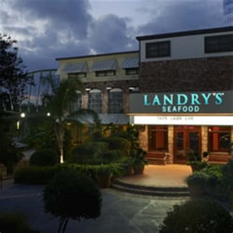 Landry S Seafood House by Yelp 100 Challenge A Yelp List By David B