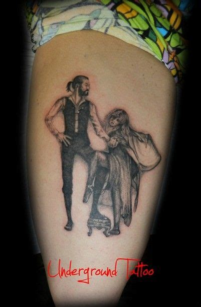 fleetwood mac tattoo 48 best you images on ideas