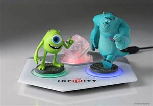 Disney Infinity Monsters Disney Infinity Review Matt Brett