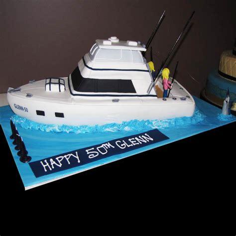 fishing boat cake fishing boat cake 3d that s my cake