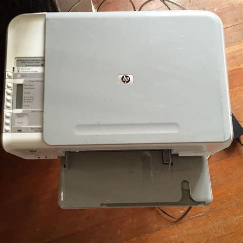 Printer Hp Photosmart C3180 best hp photosmart c3180 all in one printer for sale in portland oregon for 2018