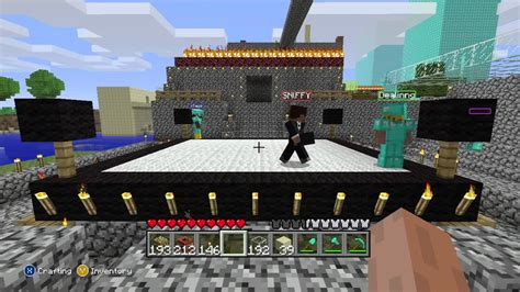 how to mod in wwe the game minecraft wwe youtube