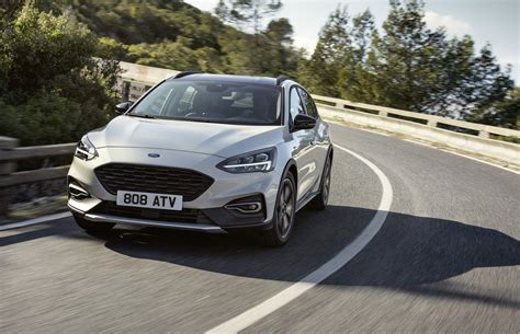 2020 Ford Focus Rs St by 2020 Ford Focus Rs St Sedan Active Interior Review
